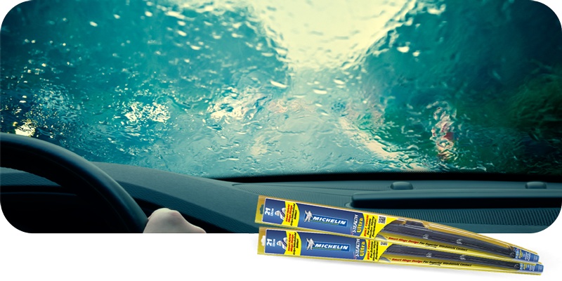 changing windshield wipers, replacing windshield wipers, replacement wiper blades