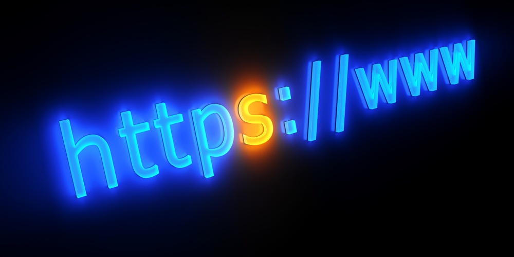 Get HTTPS for website security