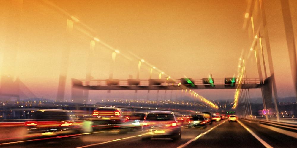 highway signs, Google traffic, website traffic